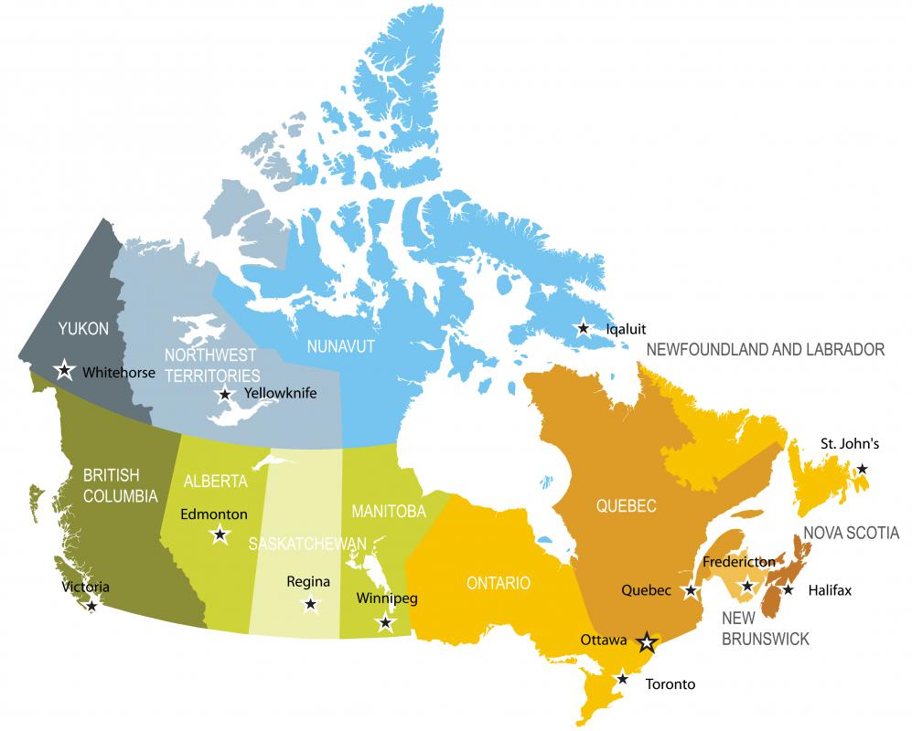 Canada Is A Part Of The Commonwealth Of Nations As It Was Formerly Part Of The British Empire