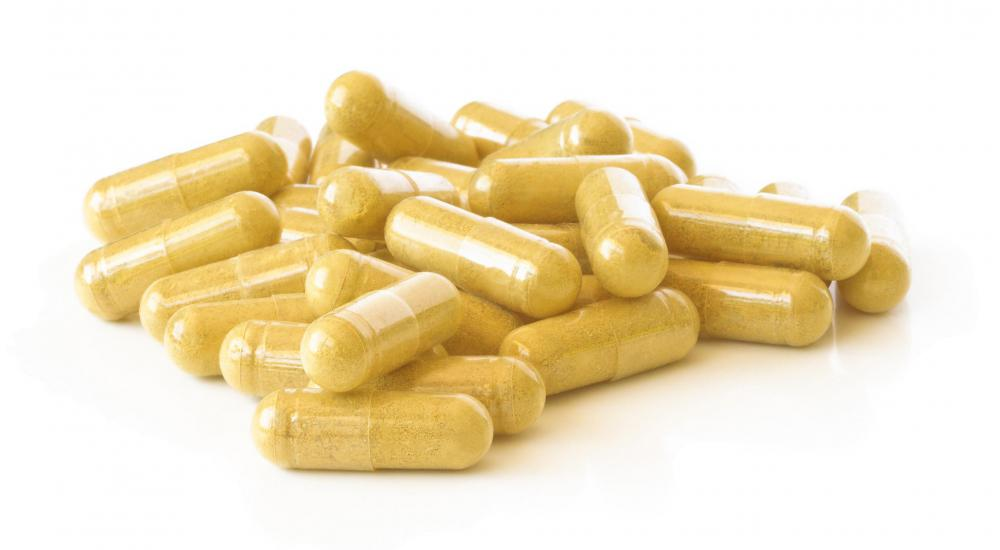 While oregano supplements are more effective in liquid form, it can be found in capsule form as well.
