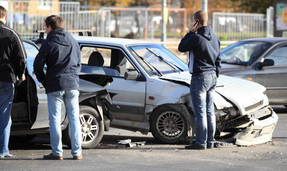 Knowing what to do after a car accident can help you remain calm when an accident occurs.