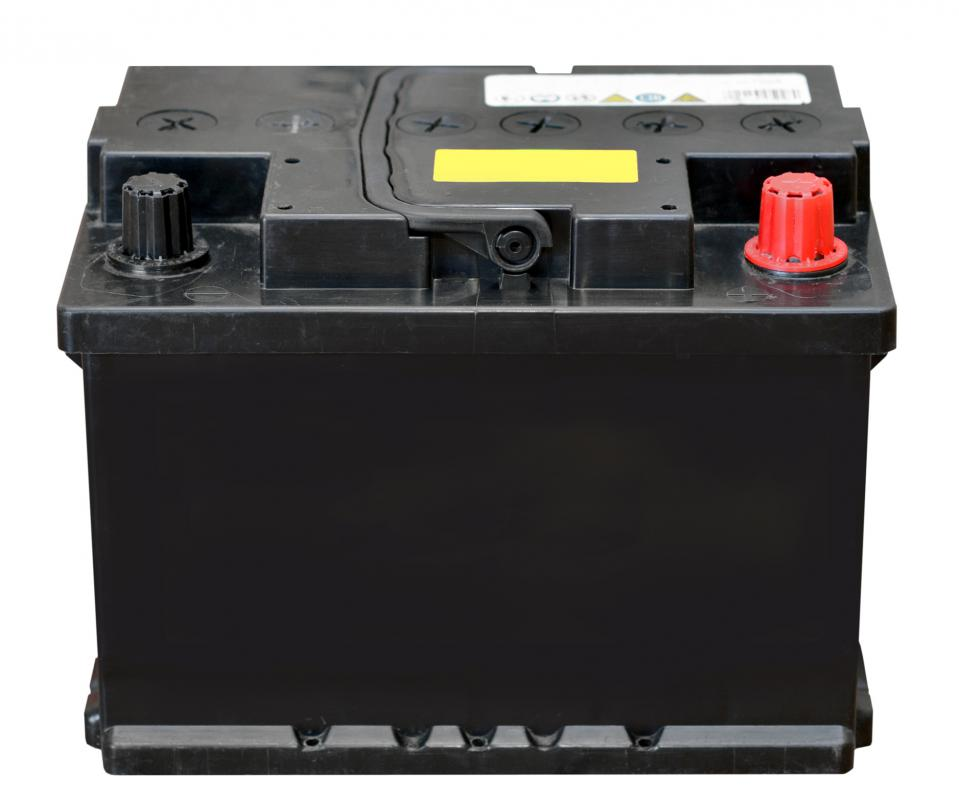 Traditional Car Batteries Cannot Be Used In Hybrid Or Electric Cars