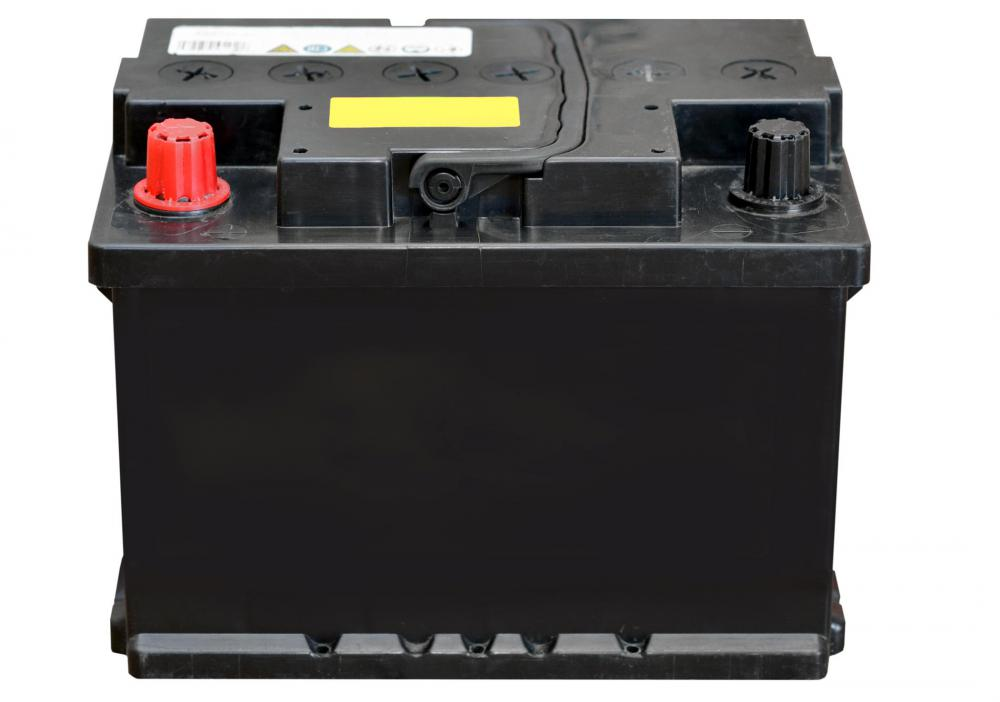 The appliances in a class B RV can be powered by independent power sources, such as an extra car battery.