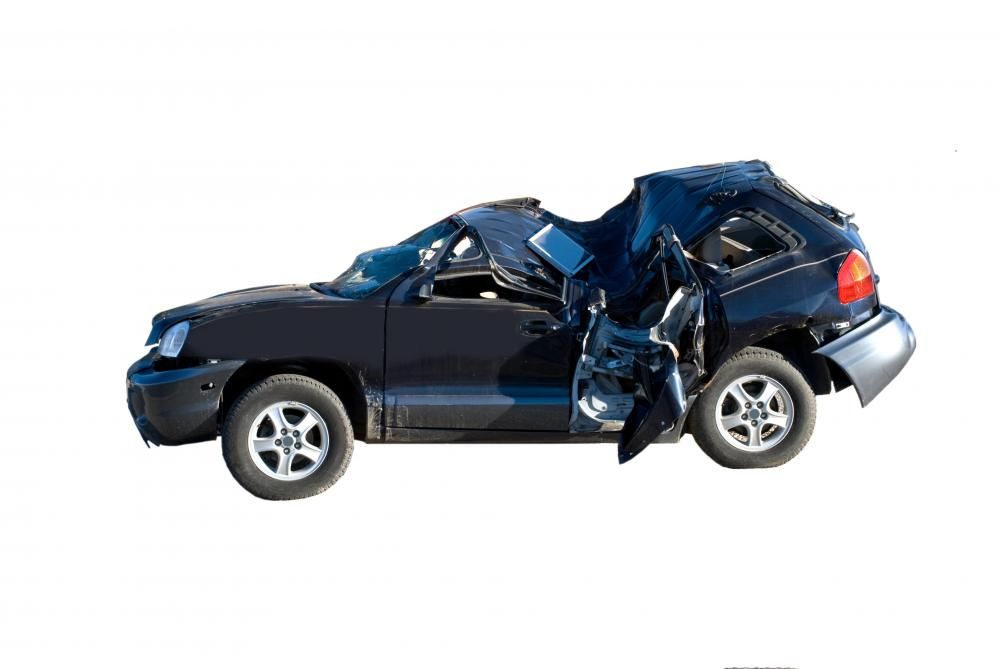 Injury claim specialists may investigate auto accidents.