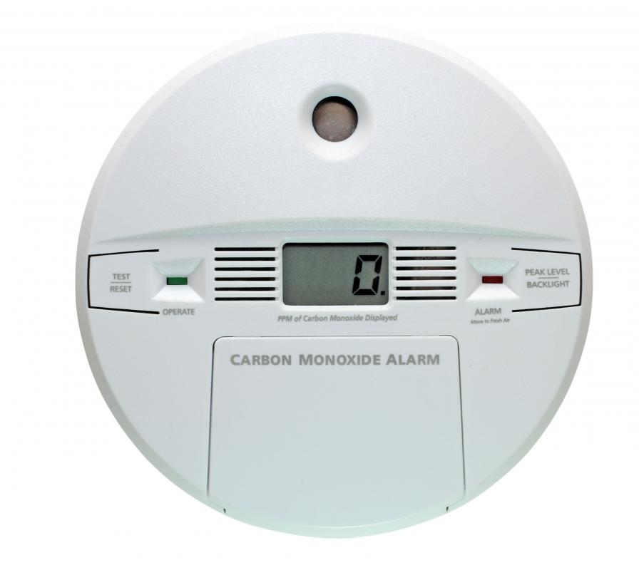 Victims of fan death may have actually died due to carbon monoxide poisoning.