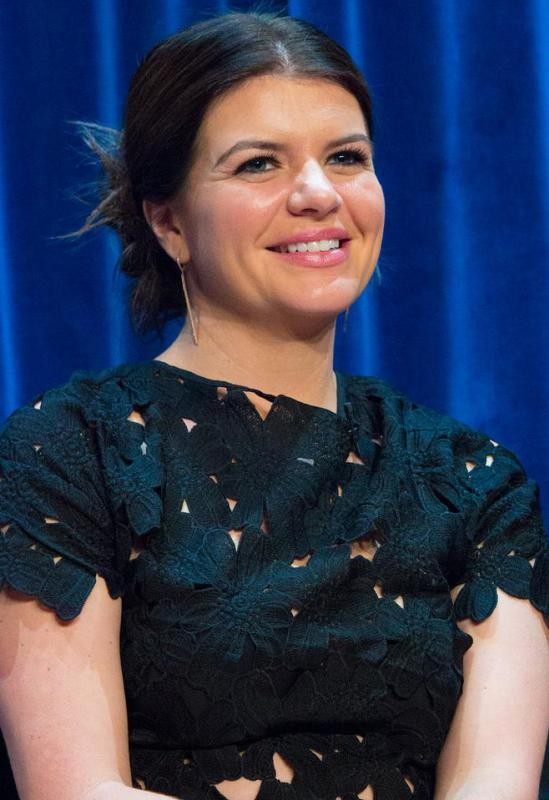 Casey Wilson was a cast member on Saturday Night Live in 2008.