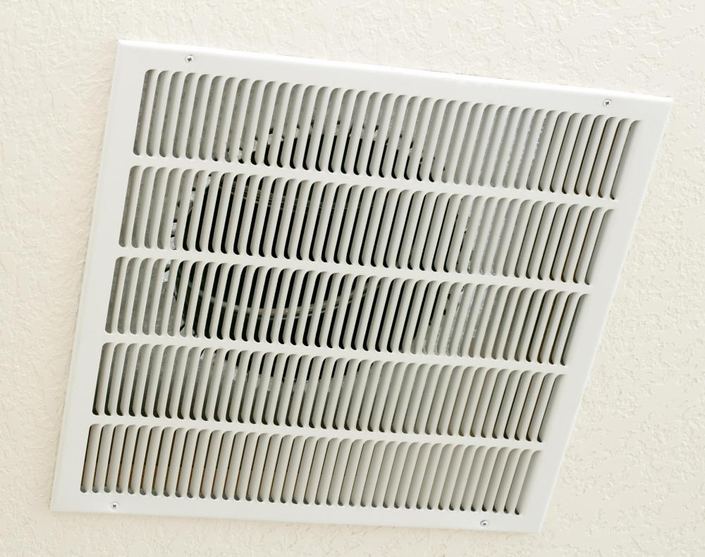 What Is A Ventilation System With Pictures