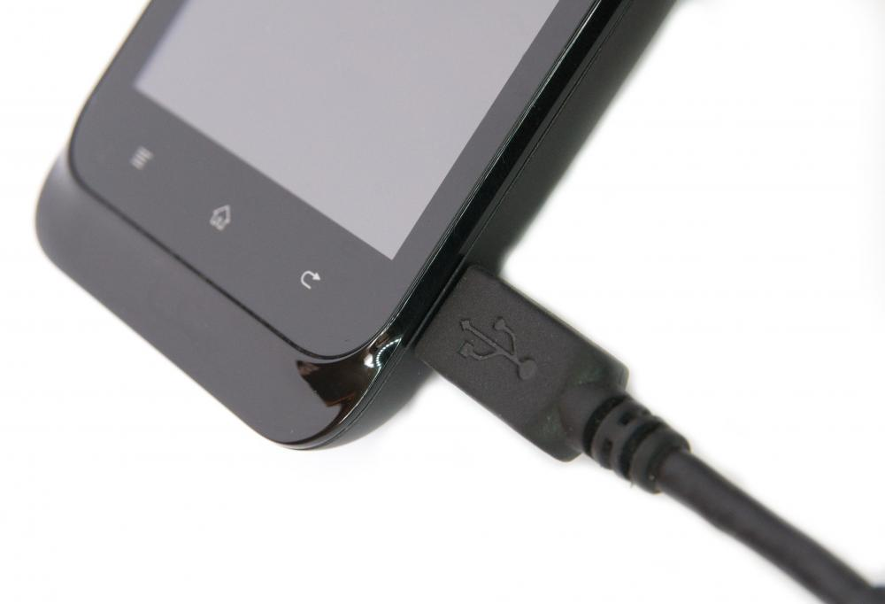Wireless Phone Charger: What Is A Wireless Charger? (with Picture