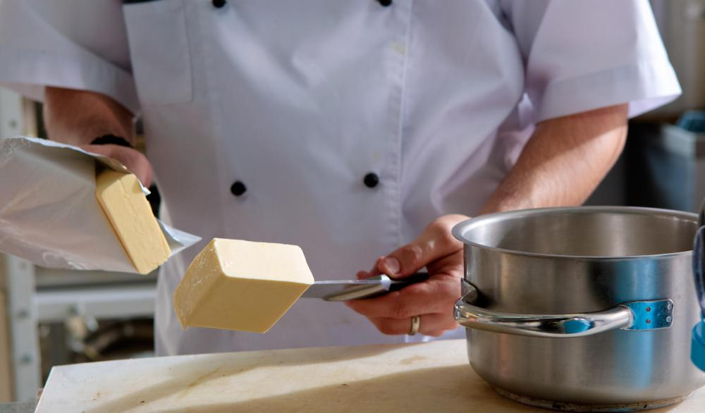 Many chefs are specialists in the culinary arts.