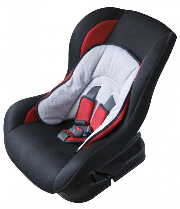 Do All States Have Child Car Seat Laws? (with pictures)
