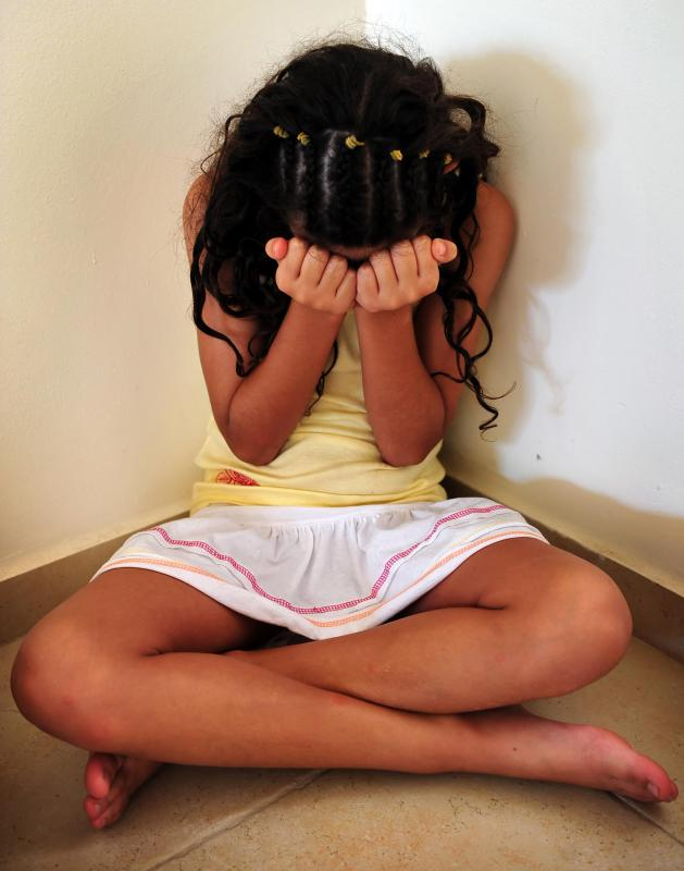Emergency jurisdiction can be established if a child has been abused or abandoned.