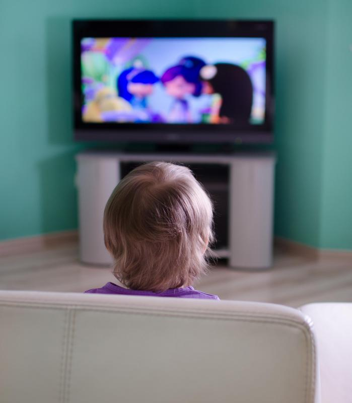 The gallery for --> Kid Watching Tv Cartoon