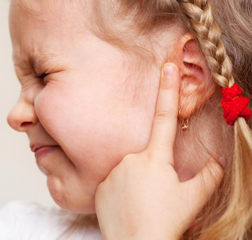 Some disorders of the cochlear nerve may lead to an intolerance of everyday sounds due to hypersensitivity.
