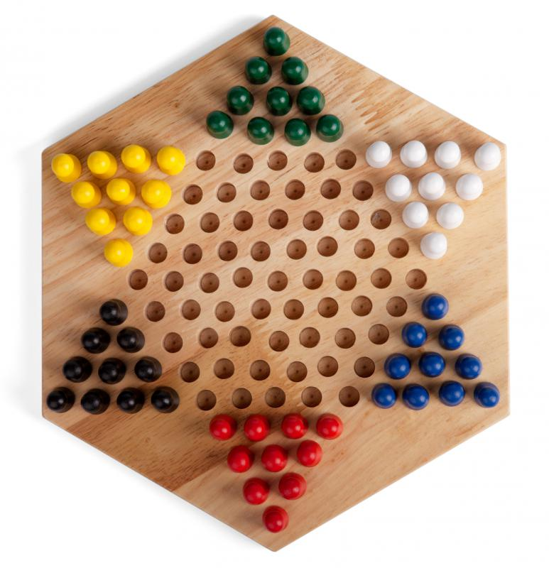 chinese checkers online