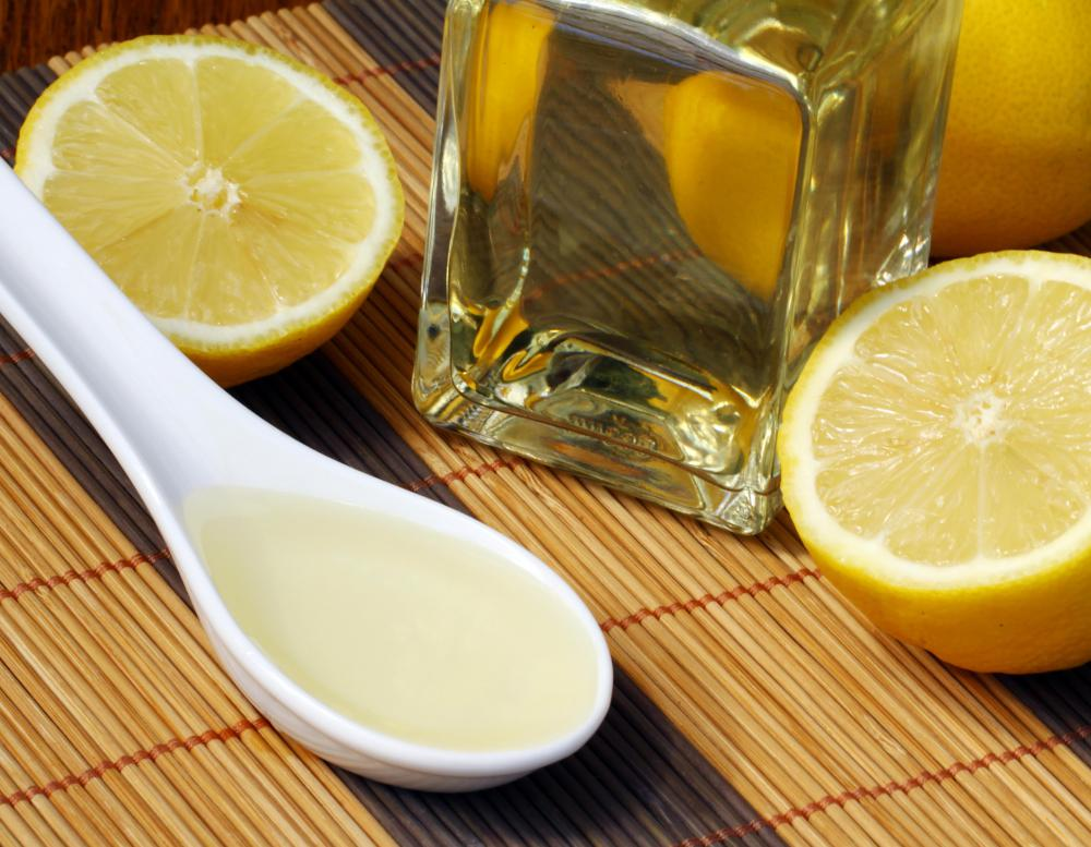 Very few people are allergic to the citric acid found in lemons and other citrus fruits.