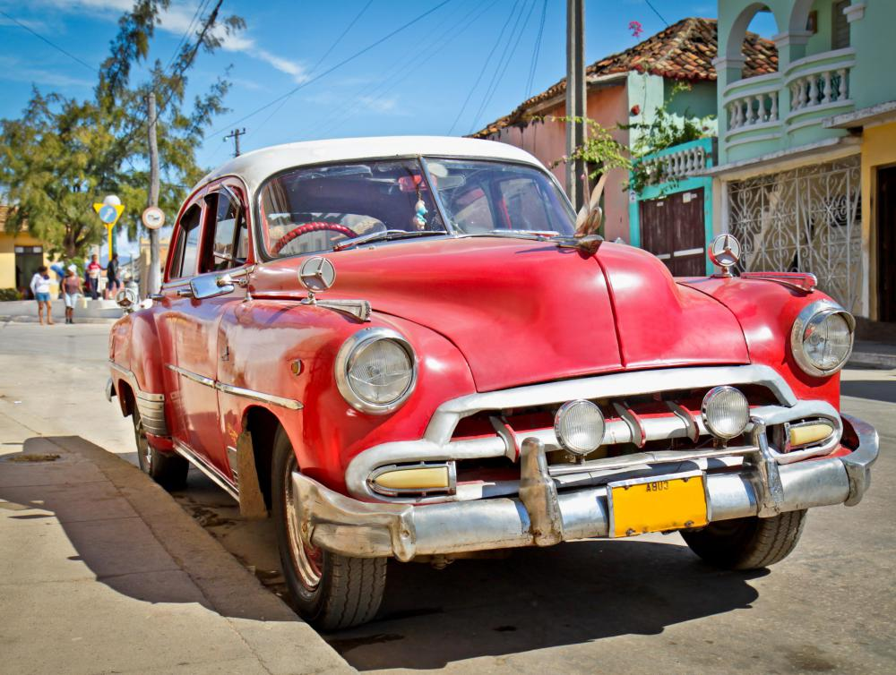 Havana, the capital of Cuba, is twinned with numerous cities, including Istanbul and Madrid.