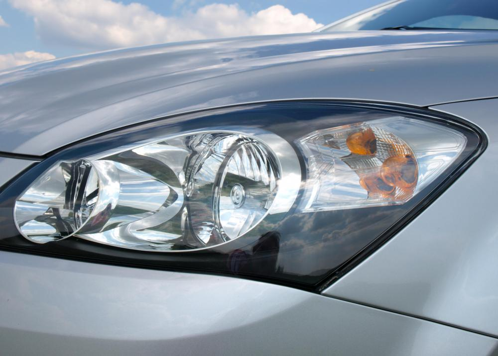 Headlights are required on all vehicles; driving without them is a traffic violation.