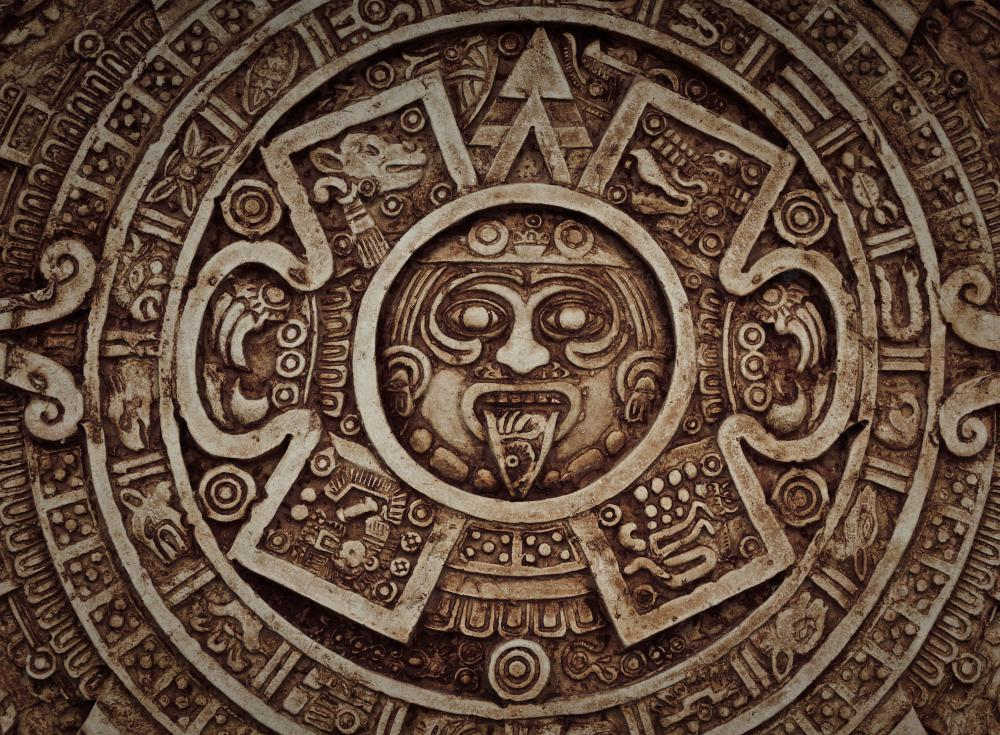 2012 is a special year as it relates to the Mayan calendar.