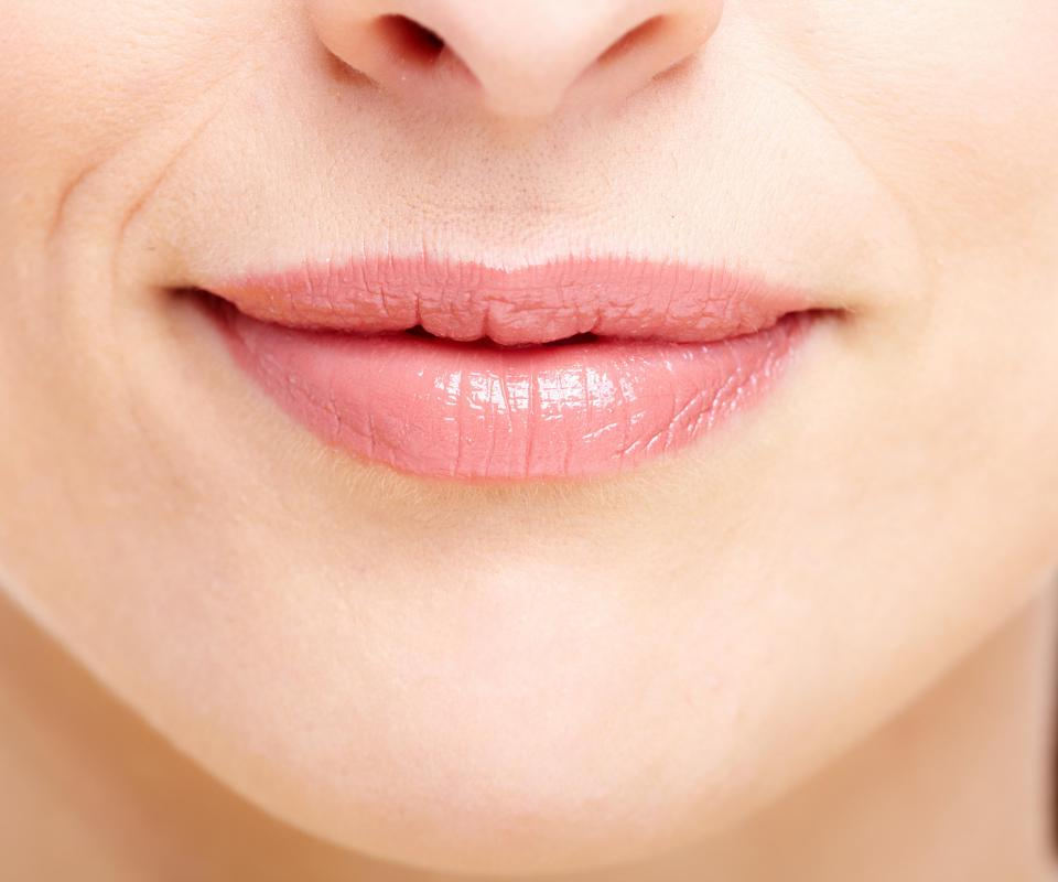 Lip balm addiction may be the result of the desire to have that tingly feeling on the lips rather than to avoid lip dryness.