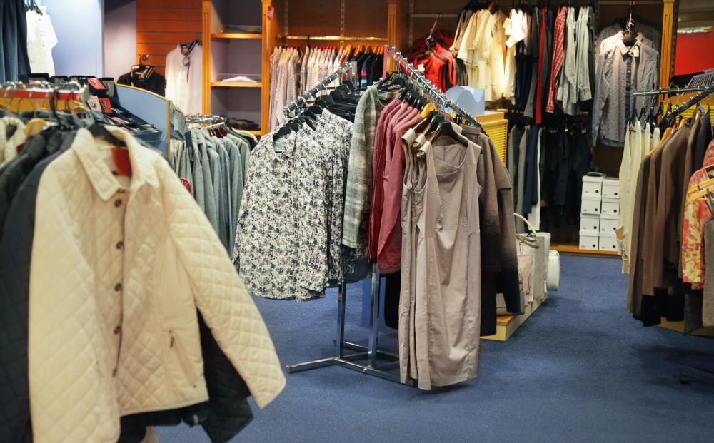 Do consignment stores buy clothes