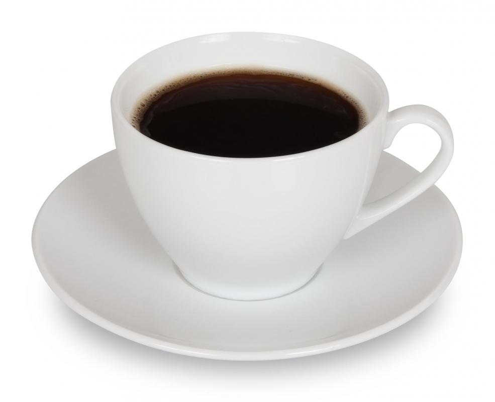Methylxanthines can be found in coffee.