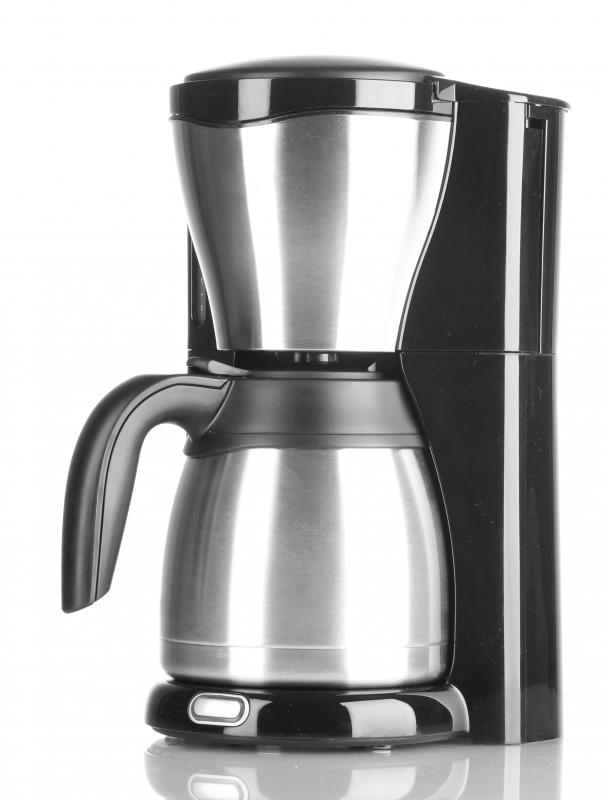 What Is The Best Way To Clean A Coffee Maker With Pictures