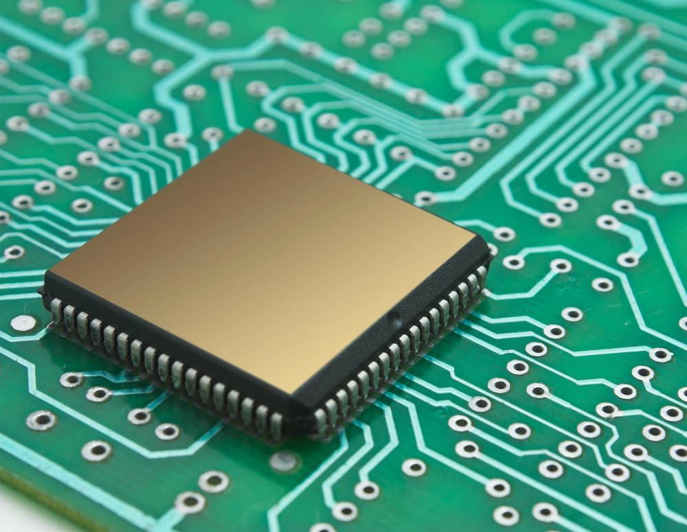 EPROM chips can be programmed more than once.