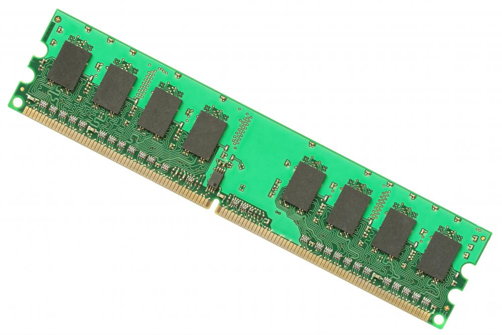What is Virtual Memory? (with pictures)