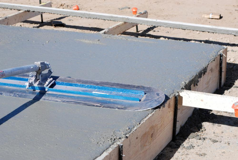 concrete foundation three types of concrete foundations the