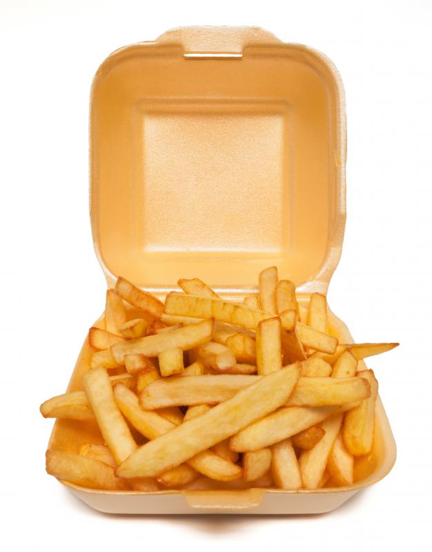 Freedom fries are simply French fries that have been renamed.