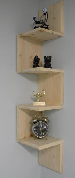 Decorative Wall Shelves For Bathroom : What are the different options for bathroom shelves