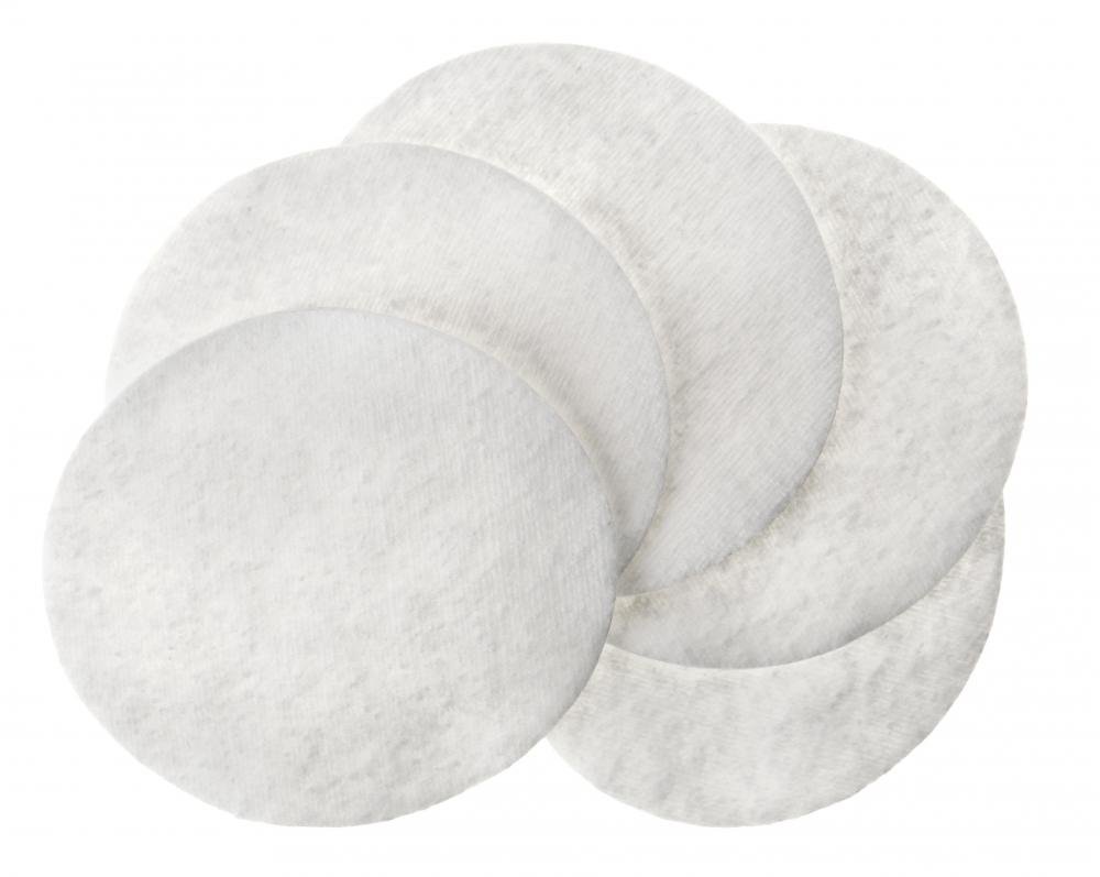 Cotton wool pads.