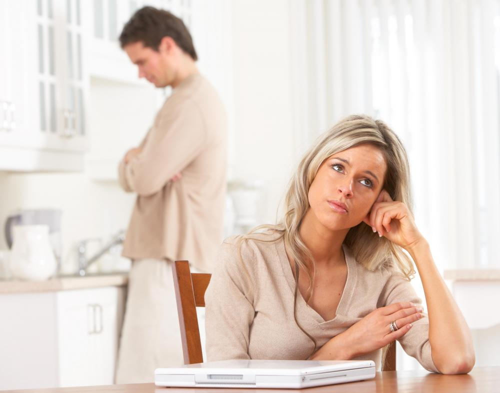 Quickie divorces usually occur when both spouses agree to all the terms of the divorce.