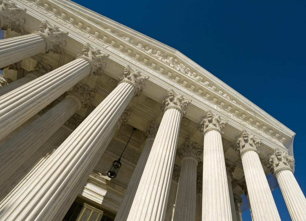 Experts estimate that the Supreme Court receives 5,000 requests annually to hear cases decided earlier in lower courts.