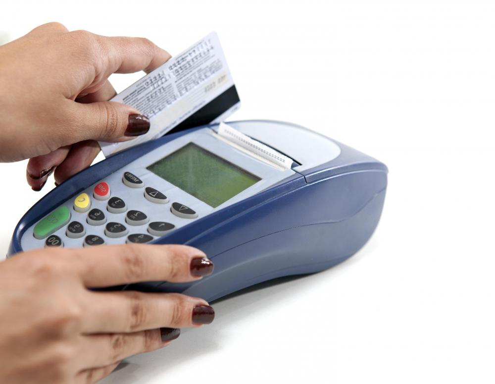 Credit cards are one of the most common types of unsecured loans.