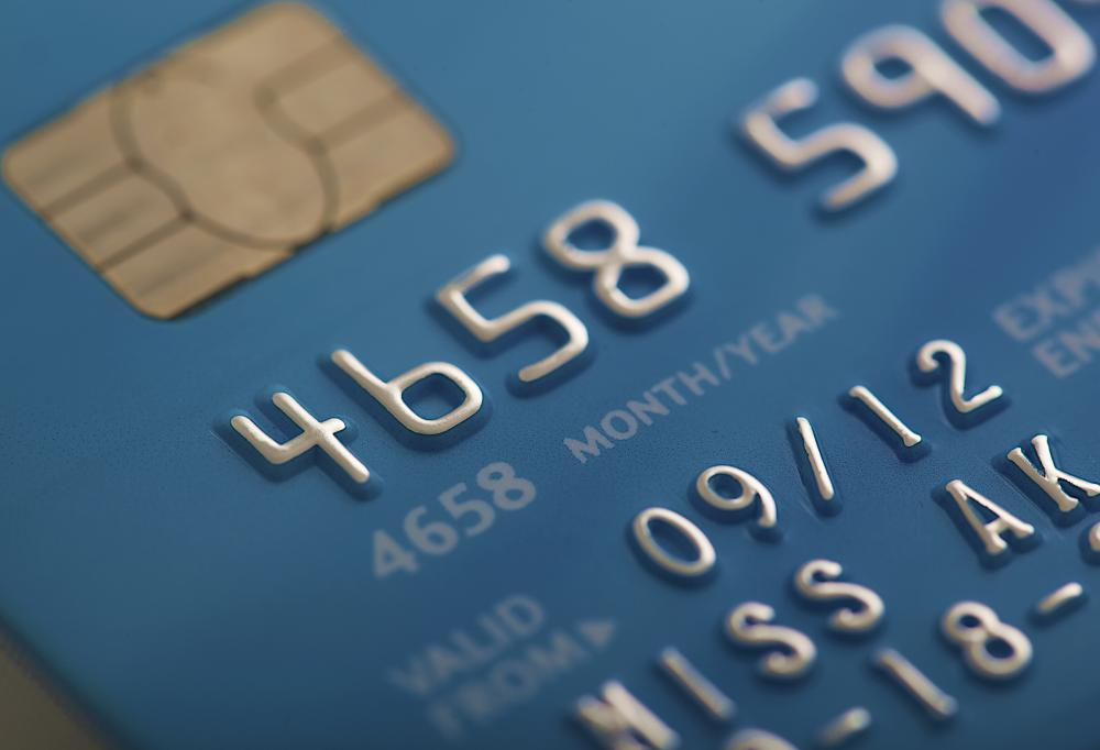 Credit card fraud is one of the most common problems facing consumers in the world today.