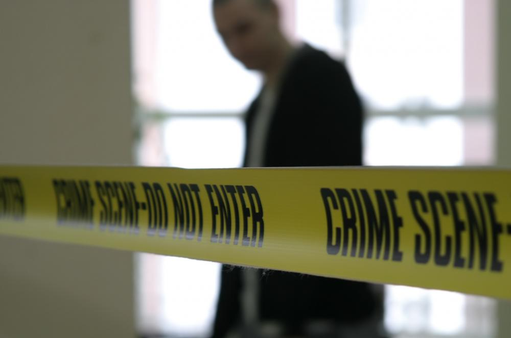 crime scene investigators are trained to study crime scenes - Description Of A Crime Scene Investigator
