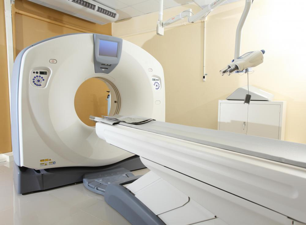 Colon CT scans are less invasive than traditional colonoscopies.