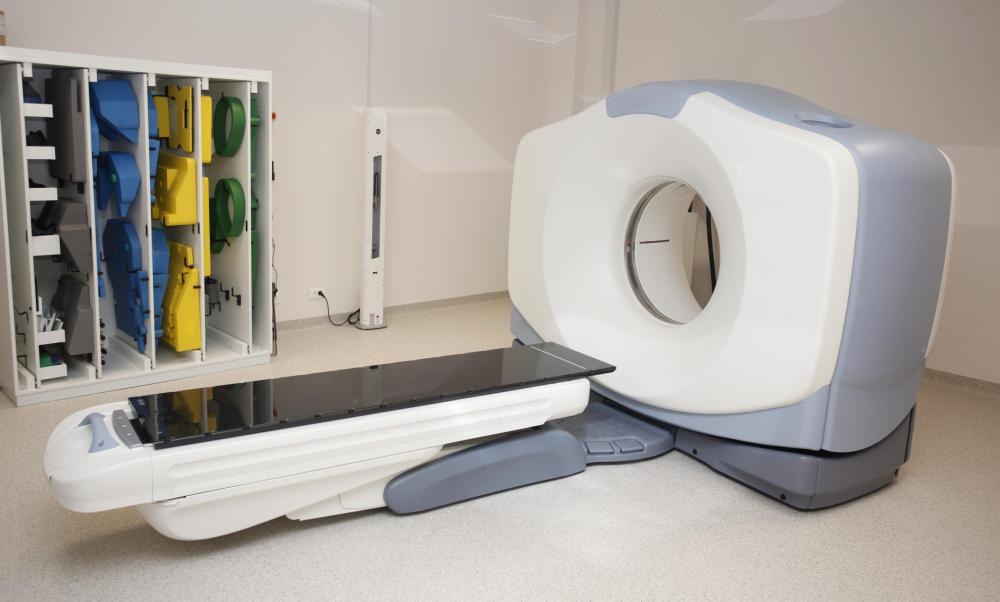 ct scan machine images