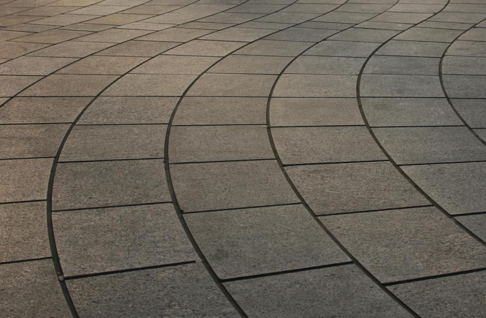 What Are The Different Types Of Outdoor Flooring
