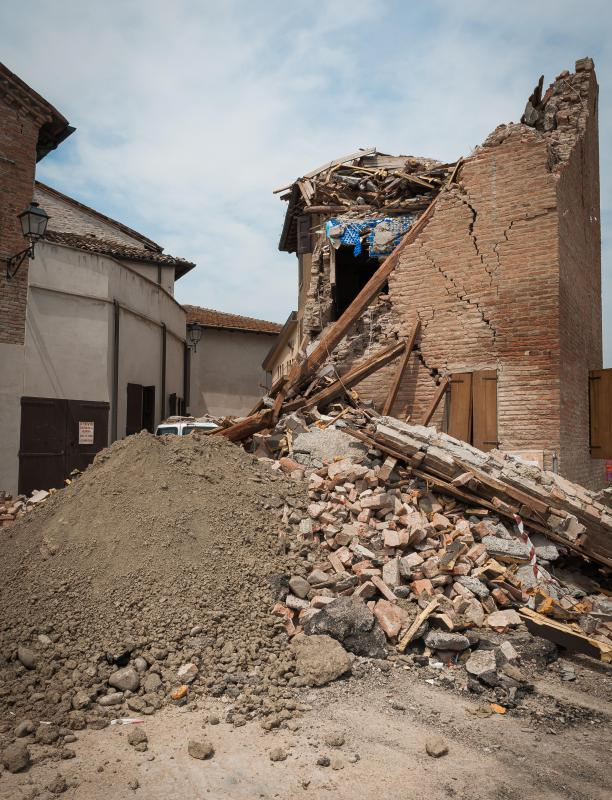 Homes can be modified and inspected to ensure they can withstand the shakes of an earthquake.