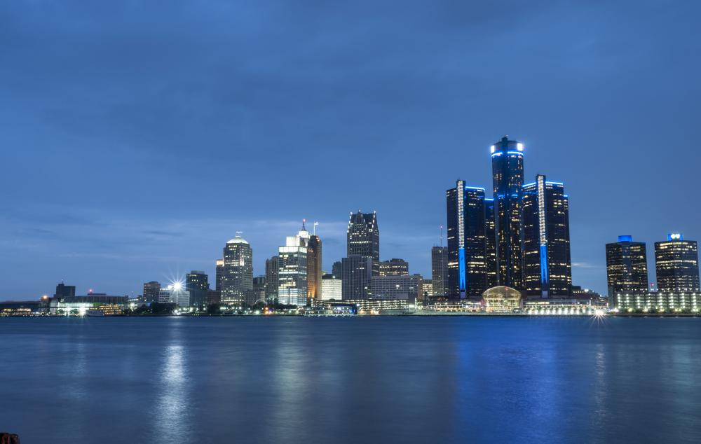 "The term Motown comes from Detroit's nickname, ""The Motor City."""
