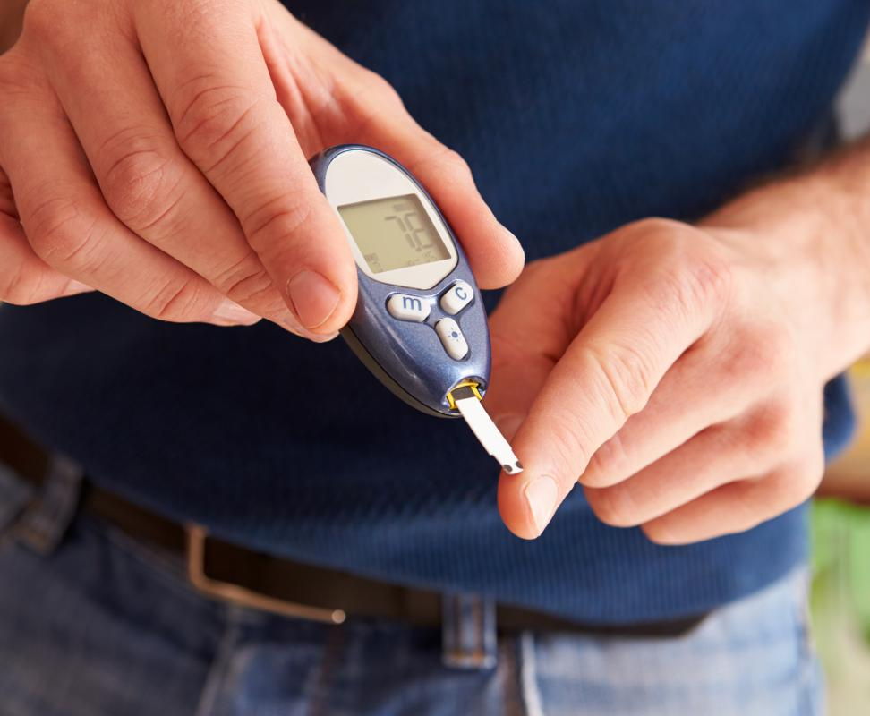 Medical researchers are investigating any possible links between diabetes and leptin.