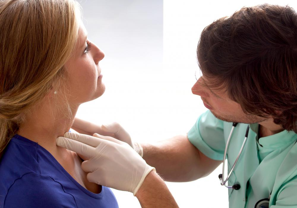 When thryoid cancer spreads to the lymph nodes, it is called stage N1 thyroid cancer.