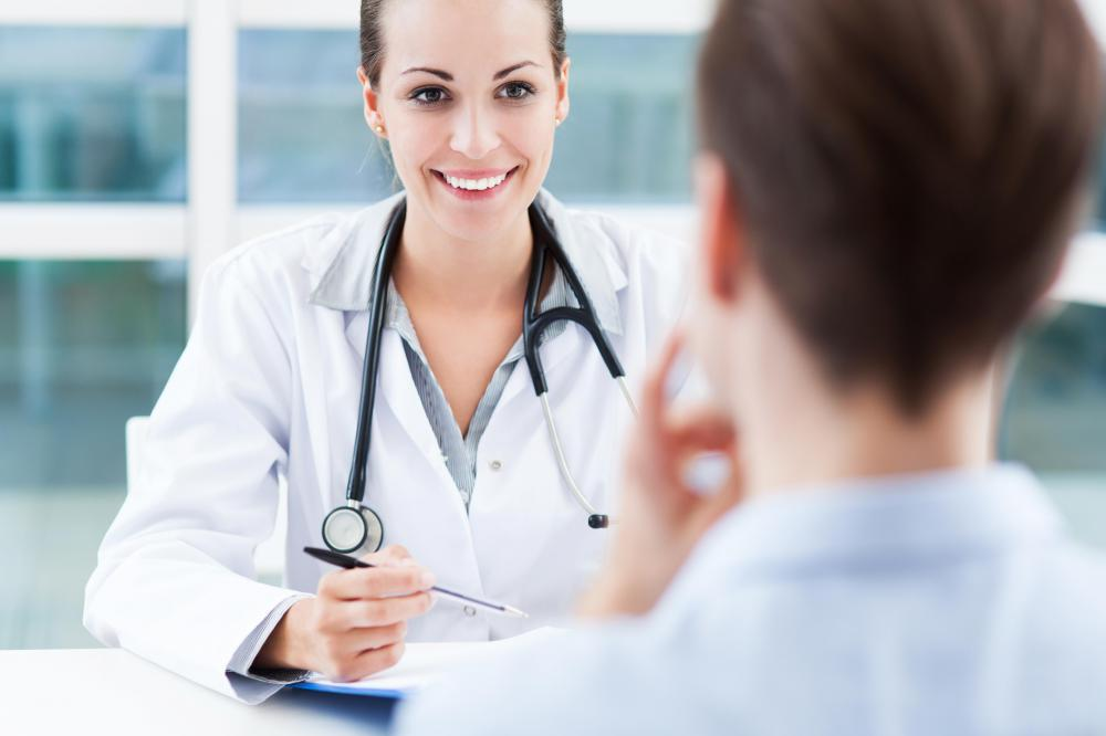 Doctors specializing in internal medicine focus on nonsurgical conditions in adults.