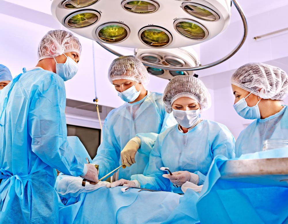 With the Hartmann procedure, the rectum and a portion of the bowel are surgically removed.