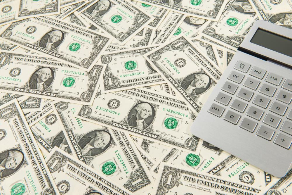 A personal finance class teaches basic budgeting and how to effectively save and spend money.