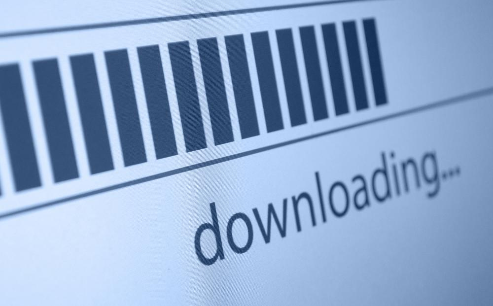Adware may be unknowingly downloaded onto a person's computer while downloading other computer programs.