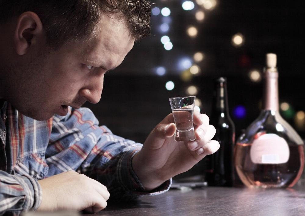 Taking shots is more likely to cause a hangover than drinks mixed with soda or juice.