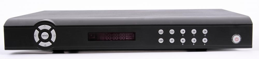 DVRs can be used to store video gathered by a surveillance system.