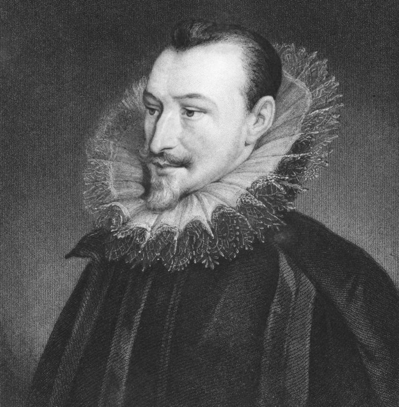 Spenserian sonnets were named after the 16th century poet Edmund Spenser.