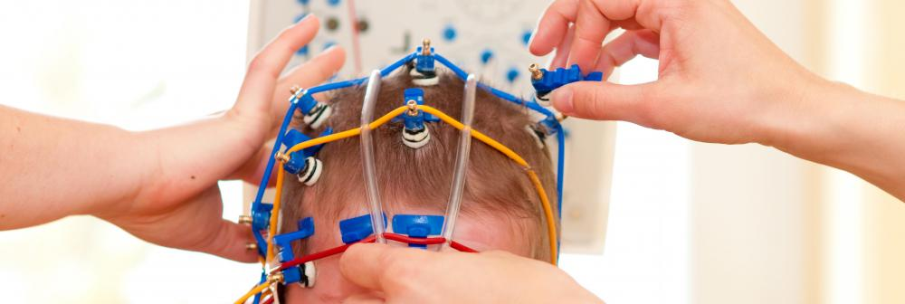 One of the most common tests performed by electroneurodiagnostic technologists are electroencephalograms (EEGs), which measure brain activity.
